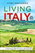 Boook cover Living in Italy